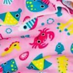 Pink Sealife
