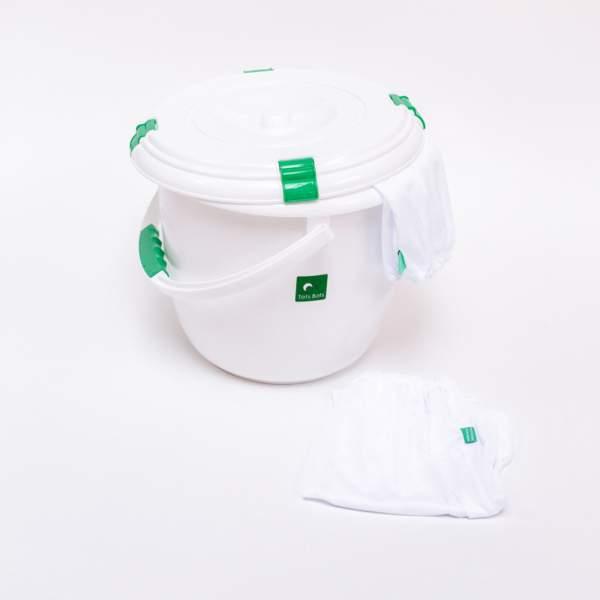 Emmerpakket- Totsbots - Product image