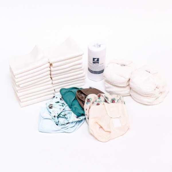 Basispakket- LittleLamb - Product image