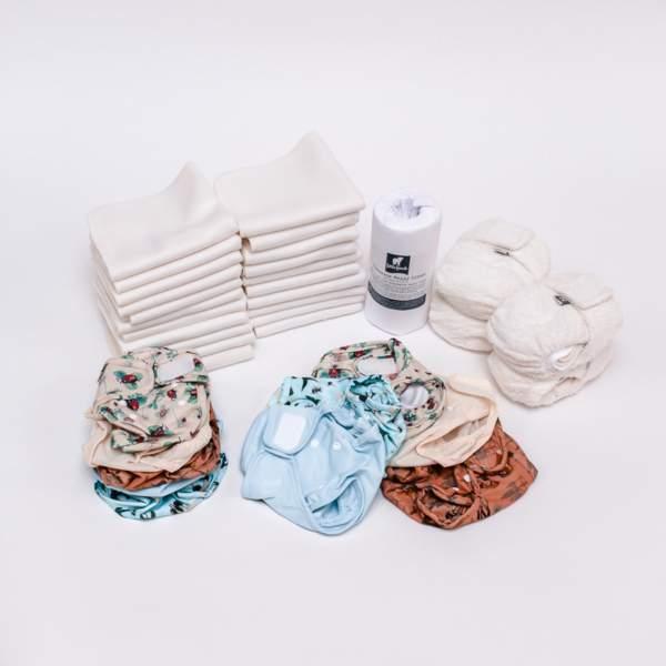 Newborn pakket- LittleLamb - Product image